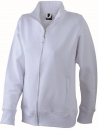 DF - Sweatjacke Damen JN52